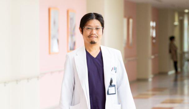講師 整形外科部門チーフ 吉川 淳