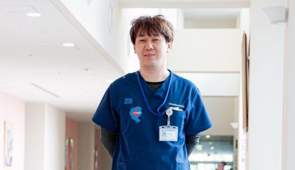 兼担 准教授(埼玉医科大学国際医療センター 脳卒中外科) 古峰 弘之