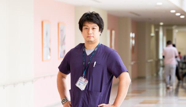 助教、外来医長、医局長 小川 博史