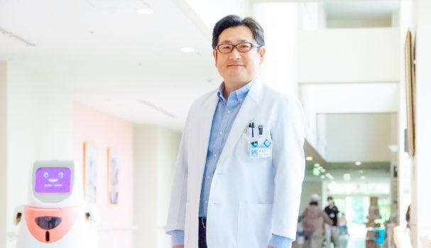 兼担 教授(埼玉医科大学病院 整形外科・脊椎外科) 鳥尾 哲矢